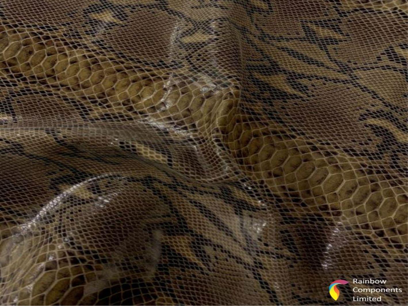 Snake Hide